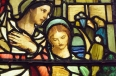 The Wise and Foolish Virgins [detail]