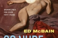 """So Nude, So Dead"" book cover"