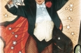 "Cover art for ""Zatanna,"" Vol. 2 #11, May 2011"