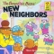 "Cover of ""The Berenstain Bears' New Neighbors"""