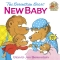 "Cover of ""The Berenstain Bears' New Baby"""