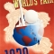 New York World's Fair Travel Poster