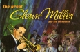 Cover of Glenn Miller LP