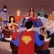 "Still from the ""Challenge of the Super Friends"" television cartoon"