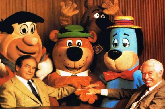 Hanna Barbera Christmas Dvd.Hanna Barbera Illustration History