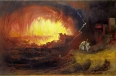 The Destruction Of Sodom And Gomorrah