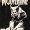 "Cover art for ""Wolverine"" #3, November 1982"