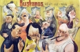 The Bushanos