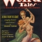 "Cover of ""Weird Tales,"" January 1936"