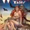 "Cover of ""Weird Tales,"" January 1938"