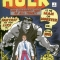 "Cover of ""The Incredible Hulk"" #1, May 1962"