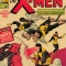 "Cover of ""X-Men"" #1, September 1963"