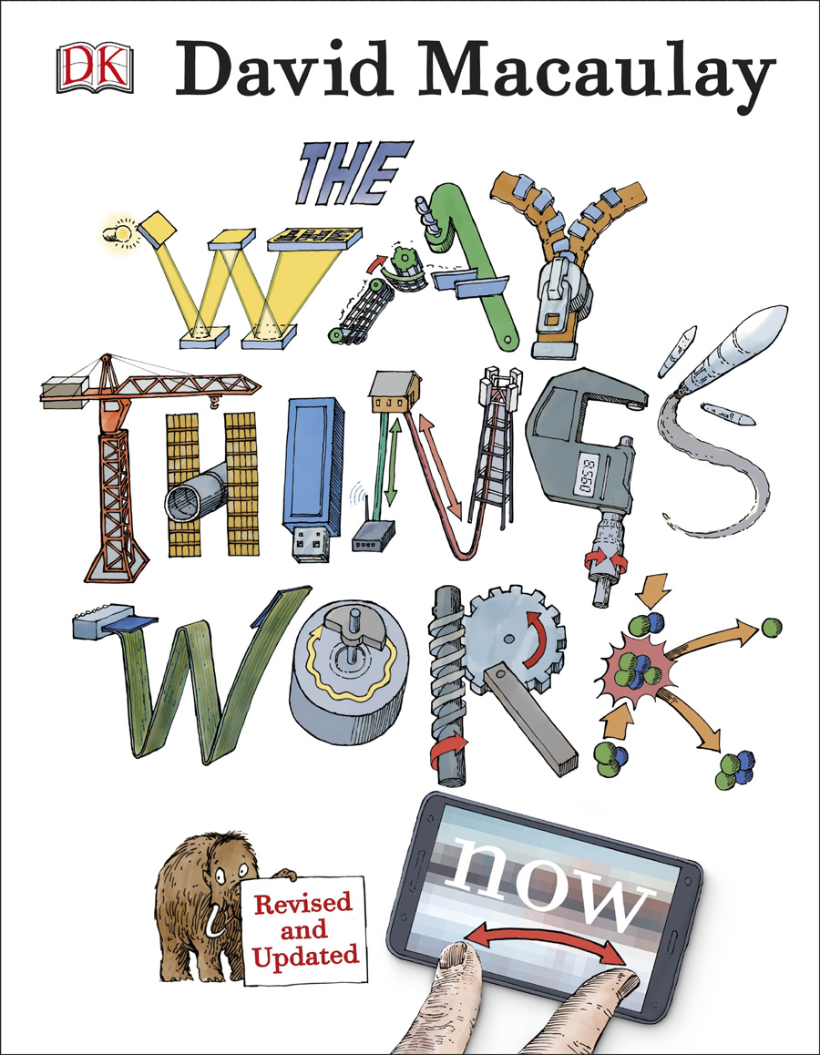 "Cover of ""The Way Things Work Now"""