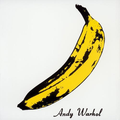 VU album cover