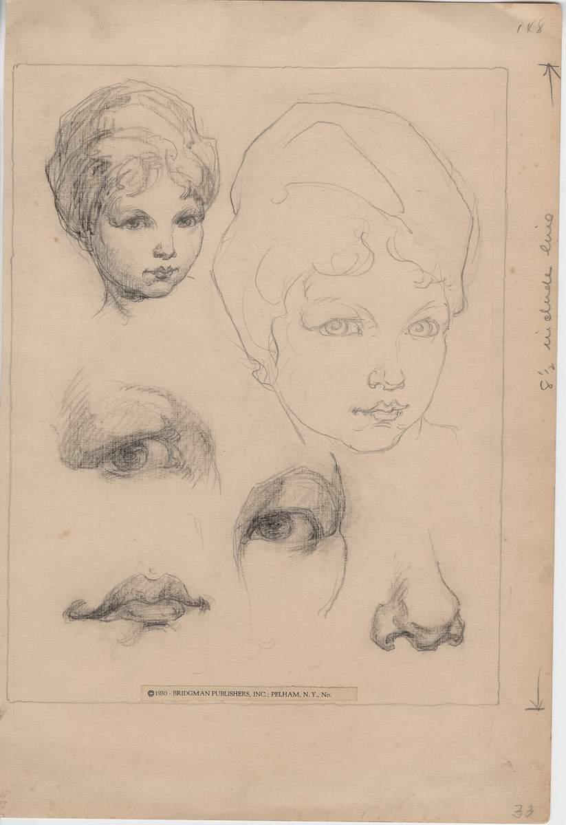 Sir Joshua Reynolds' Niece