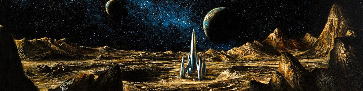 Vast Planet