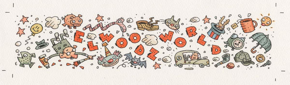 Elwoodz World
