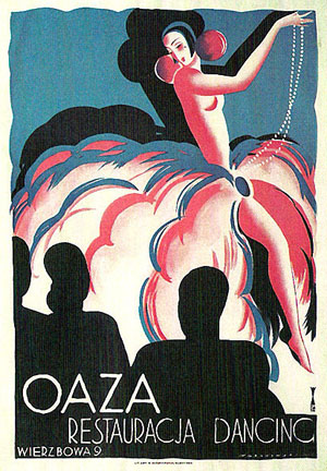 reflecting the soul of a nation polish poster art illustration