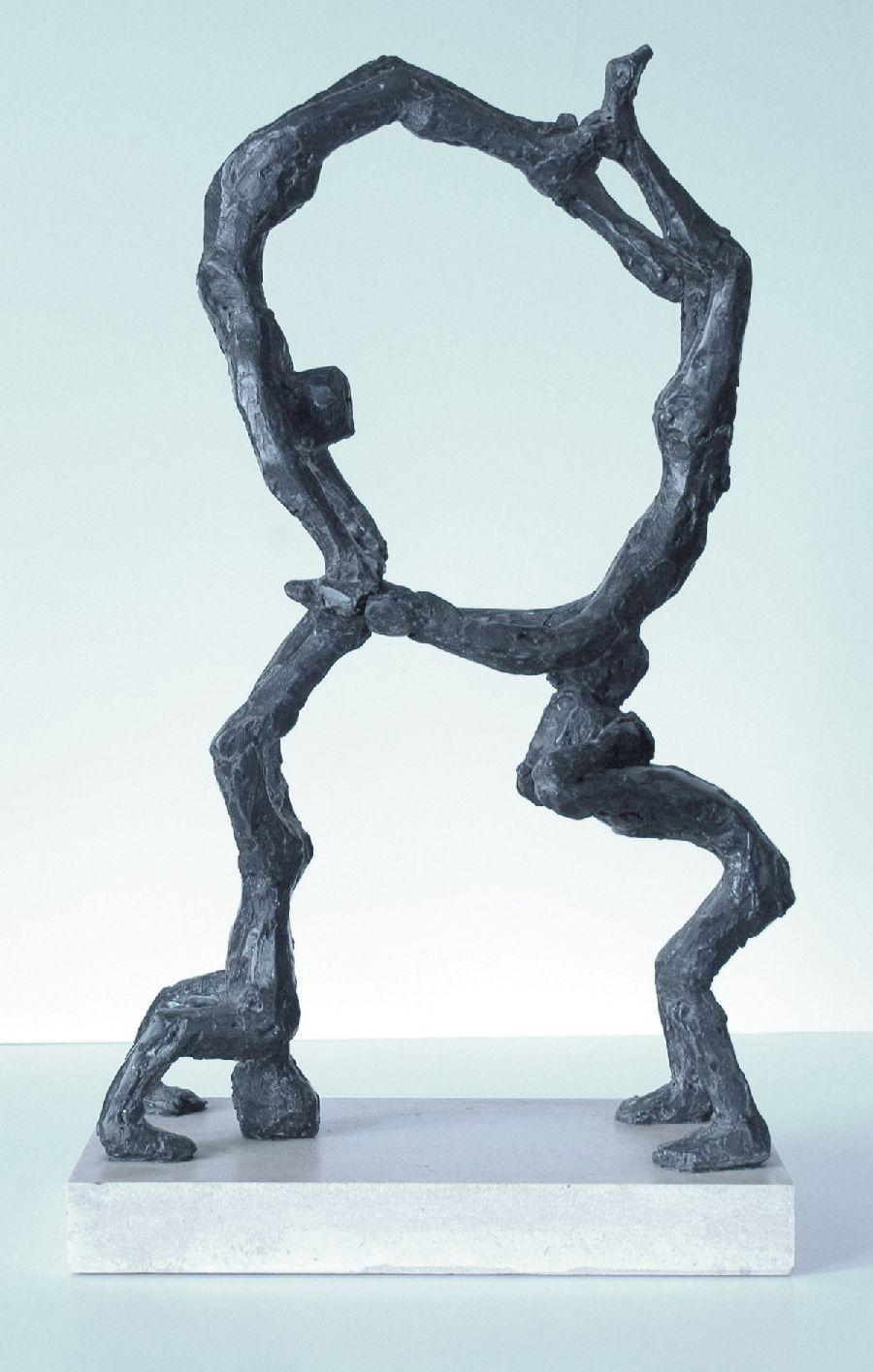 Four Figure Cartwheel