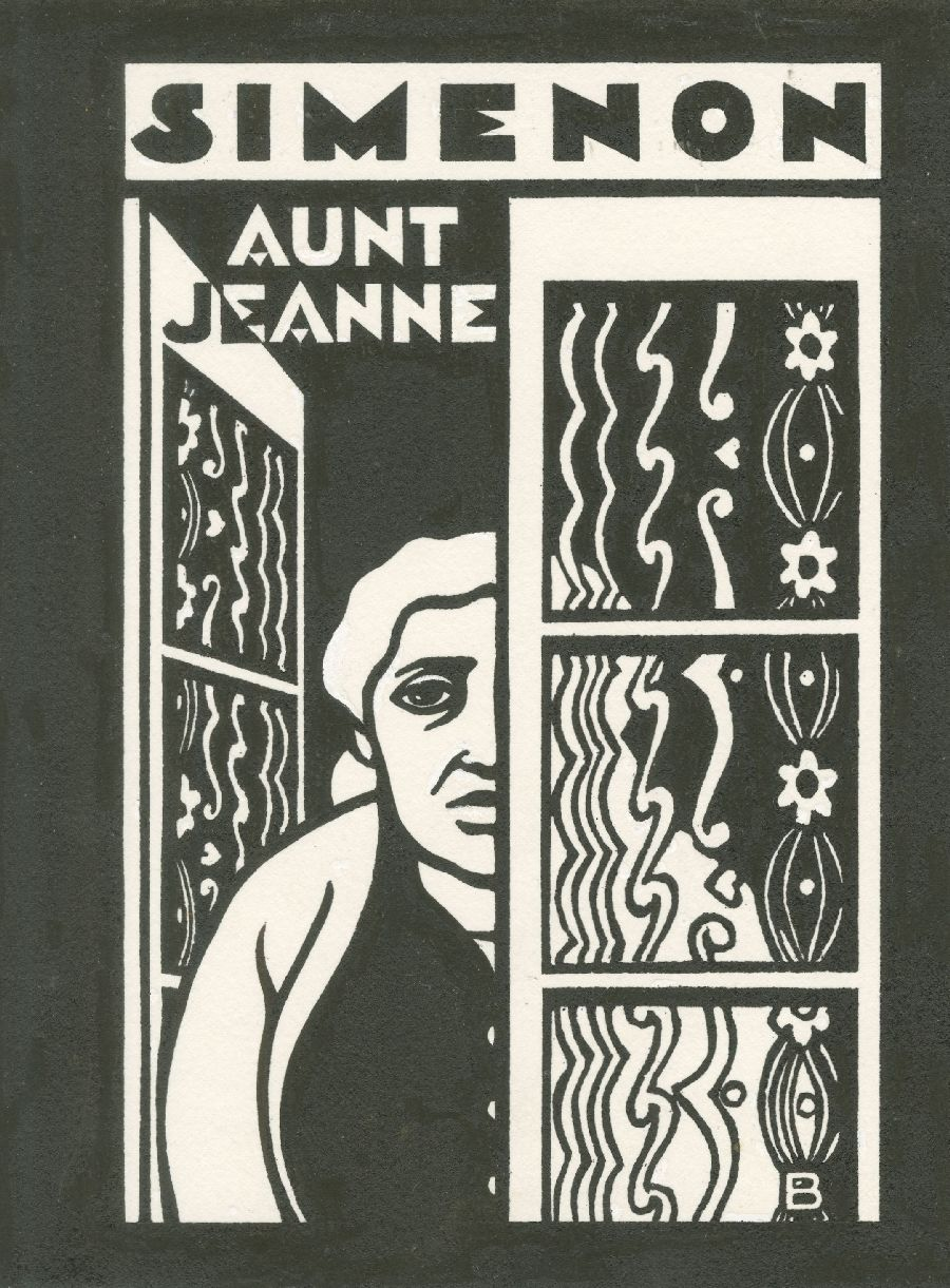 """""""Aunt Jeanne"""""""
