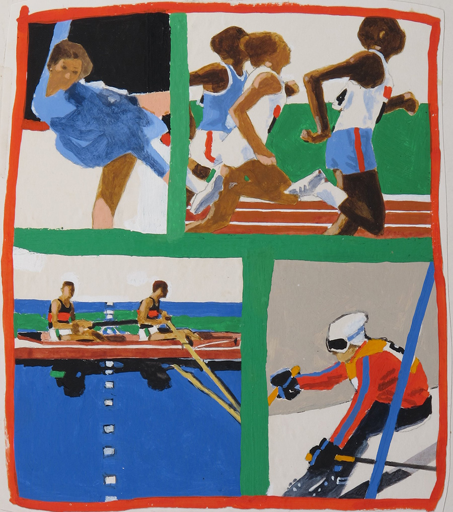 1980 Olympic Games