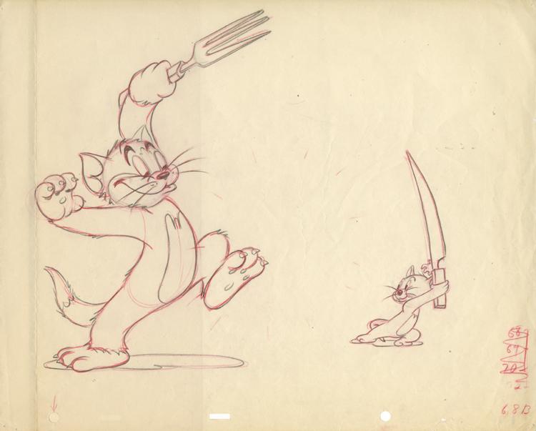 Hanna-Barbera: The Architects of Saturday Morning - Illustration History