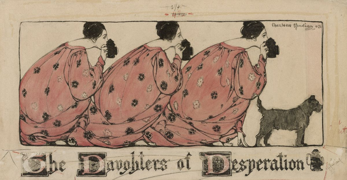 The Daughters of Desperation